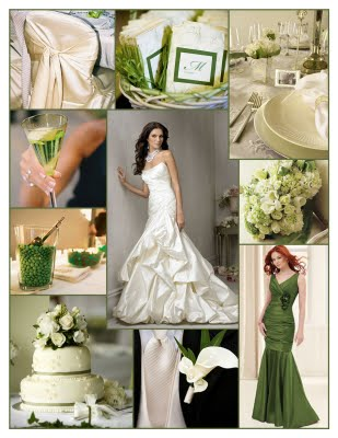 Ivory Falls In Love Emerald Smart Ideas For Your Events