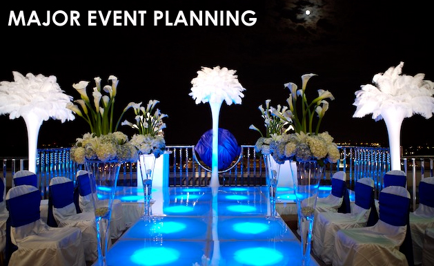 Ring in 2011 with an unforgettable event smart ideas for Ideas for event planning