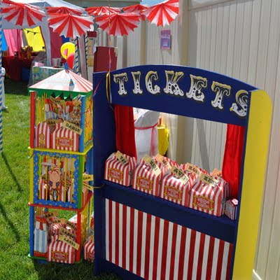 I Personally Love An Outdoor Carnival Party You Can Do It Indoors If Needed But Outdoors Gives A Real Vibe Greet Your Little Guests With
